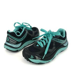 Vasque Trailbender Trail Running Athletic Shoes 7